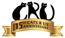 Cats R Us Feline Rescue & Adoption